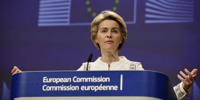 La Commission européenne autorise une aide publique de3,2milliards d'euros pour développer un «Airbus des batteries»