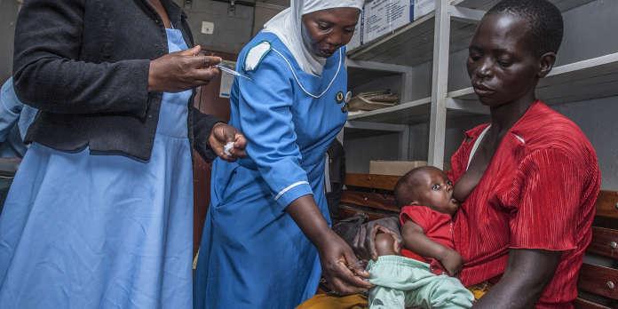 Paludisme en Afrique : les femmes et les enfants d'abord