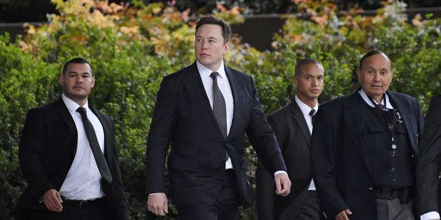 Victoire judiciaire pour Elon Musk, le patron de Tesla, acquitté dans son procès en diffamation