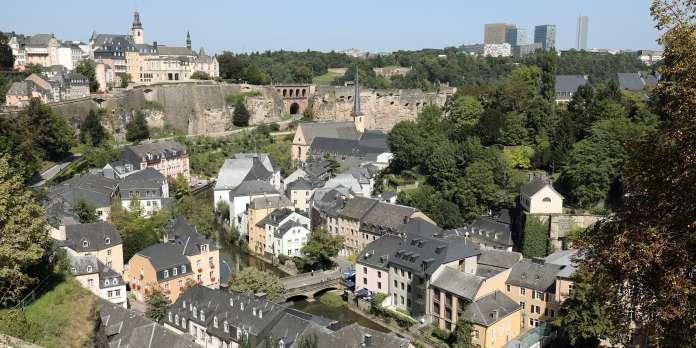 Luxembourg, paradis des enseignes de distribution françaises