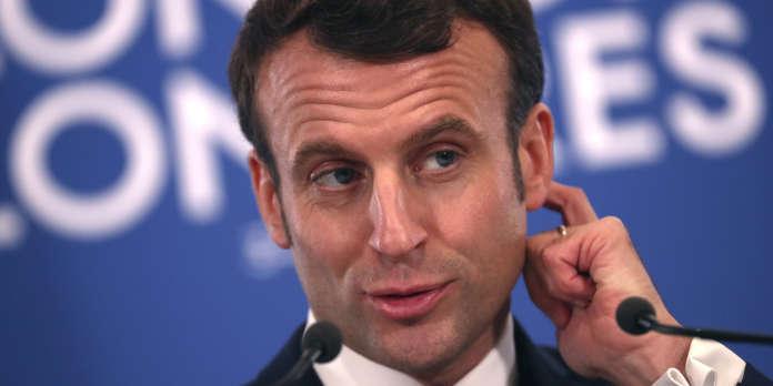 Non, Emmanuel Macron n'a pas dit à une caissière qu'elle n'avait « pas besoin d'augmentation »