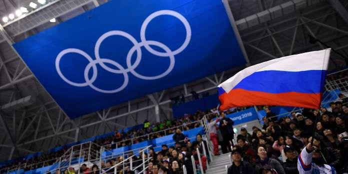 Dopage : la Russie exclue quatre ans du sport international, ses athlètes ménagés