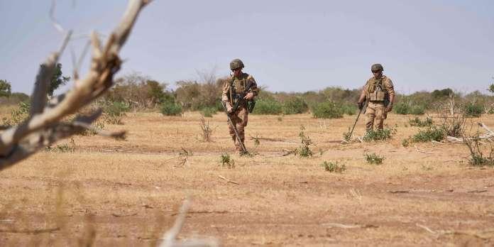 Un militaire français grièvement blessé au Mali dans l'explosion d'une mine artisanale