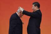 Les tribulations de Jean-Pierre Raffarin en Chine