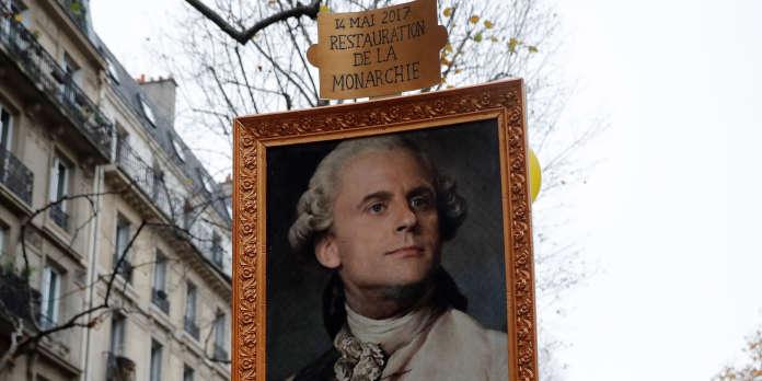 « Les Français ne sont pas les seuls, en Europe, à résister aux réformes »