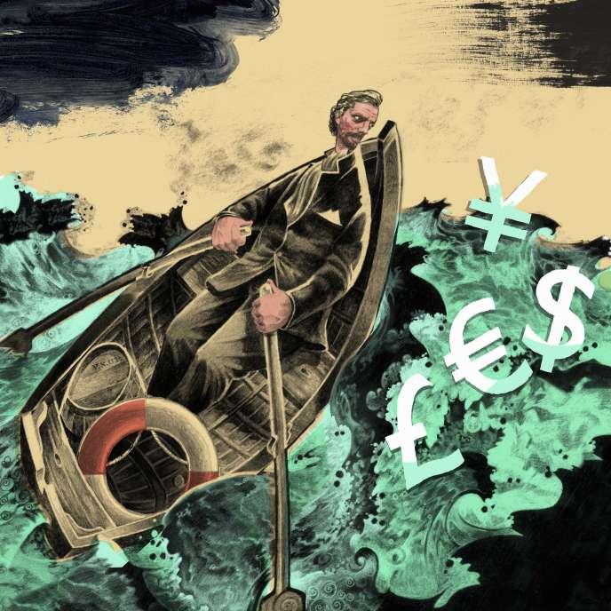 « La politique macroéconomique est de retour et elle devra faire preuve d'inventivité pour nous sortir du prochain ralentissement.»