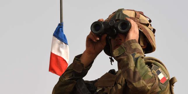 Sahel : à quoi vont servir les renforts de «Barkhane» ?