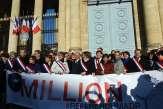 Le projet de référendum contre la privatisation d'ADP a franchi le cap d'un million de soutiens