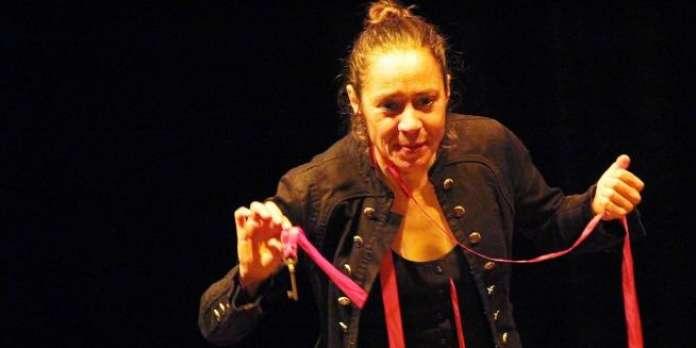 « Contes et Rencont'es » à Malakoff : Muriel Revollon a tiré avec malice les ficelles de nos peurs enfantines