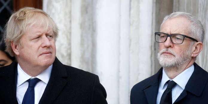« Sur le Brexit, Johnson baratine et Corbyn se défile »