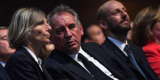François Bayrou mis en examen dans l'affaire des assistants parlementaires du MoDem