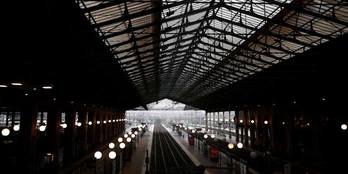 SNCF, transport aérien... de fortes perturbations encore prévues vendredi