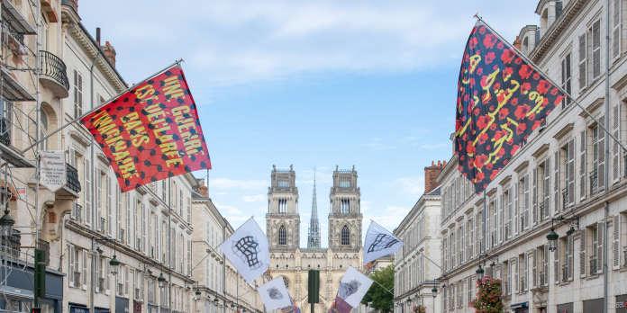 La Biennale d'architecture d'Orléans célèbre les vertus de la solitude