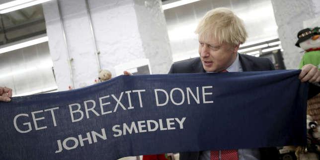 «La victoire de Boris Johnson pose la question du déclin du débat public»