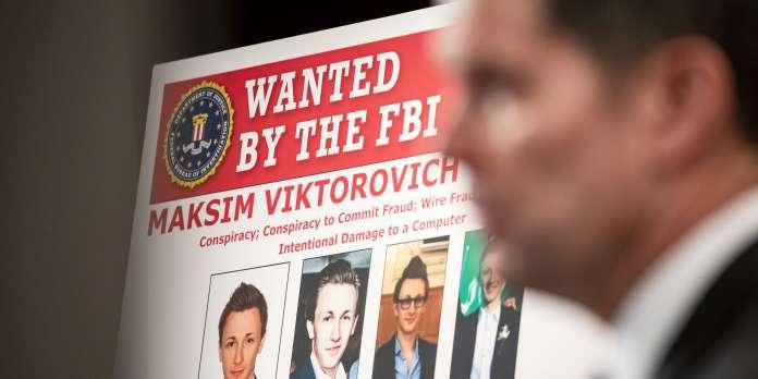 Deux pirates informatiques russes proches du Kremlin mis en examen aux Etats-Unis