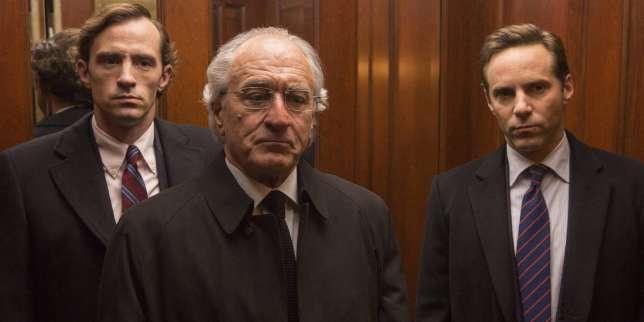 «The Wizard of Lies»: Robert De Niro dans la peau de Bernard Madoff
