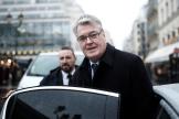 Jean-Paul Delevoye, haut-commissaire à la réforme des retraites, est entré au gouvernement en septembre.