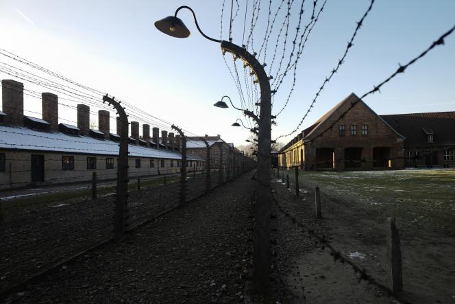 Plus de 1,1 million de juifs, témoins de Jéhovah, prisonniers de guerre, opposants politiques, Polonais, Soviétiques, Tziganes et résistants ont été assassinés par les nazis à Auschwitz.