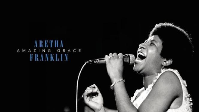 «Aretha Franklin –Amazing Grace», d'Aaron Cohen