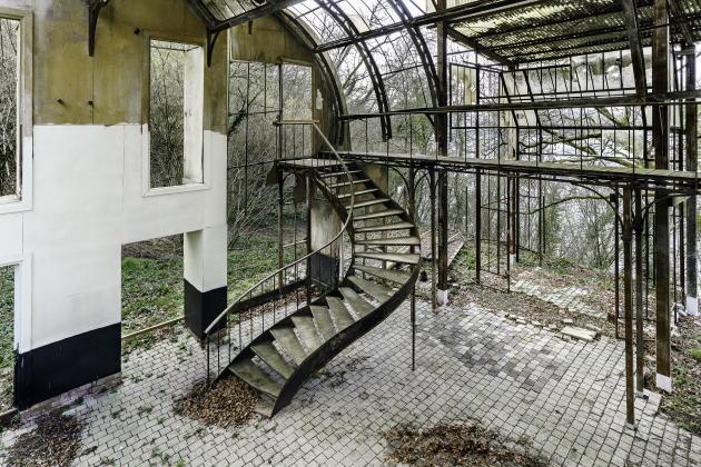 Vienne, 2018 :Le «dernier acte» du théâtre de verdure