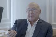 Michel Sapin, ancien ministre de l'économie et des finances.