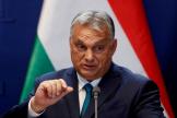 Le premier ministre hongrois, Viktor Orban, le 30 octobre 2019 à Budapest.