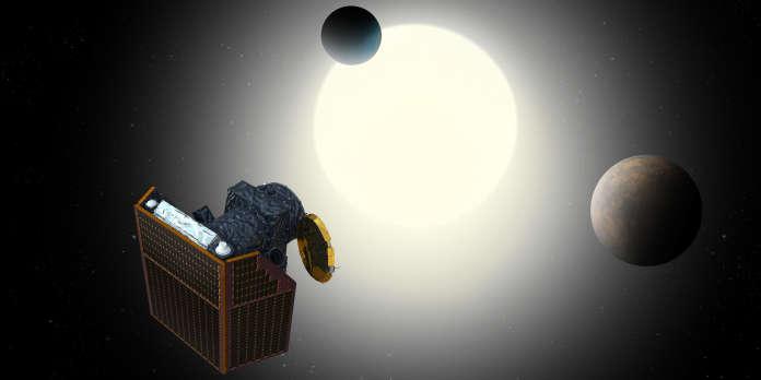 Cheops : une mission spatiale pour mesurer les exoplanètes