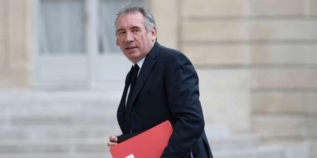 Affaires des assistants parlementaires du MoDem: un préjudice provisoire évalué à près d'un million d'euros