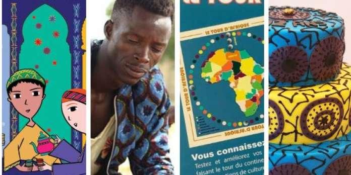 Dix idées de cadeaux pour un Noël 100% africain