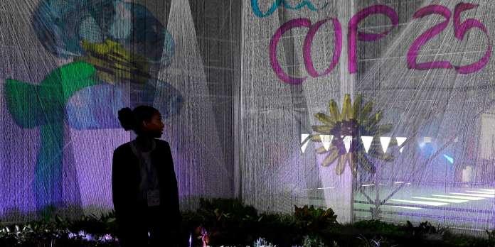 A la COP25 de Madrid, l'océan, ligne d'horizon des négociations sur le climat