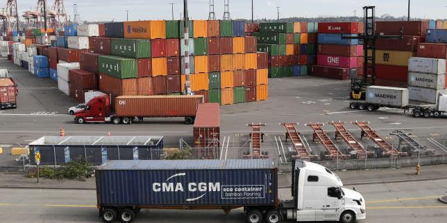 Les Etats-Unis, le Canada et le Mexique ajustent leur nouveau traité commercial