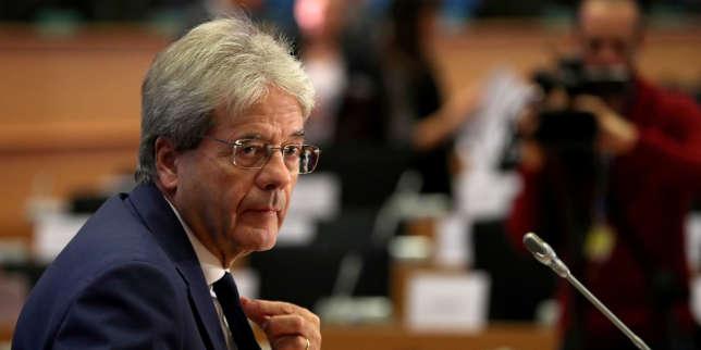 Paolo Gentiloni : «Il faut construire une meilleure coordination de nos politiques économiques»