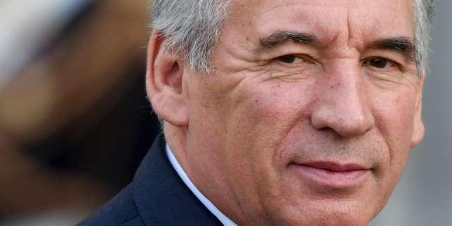 Les affaires judiciaires hypothèquent les ambitions politiques de François Bayrou