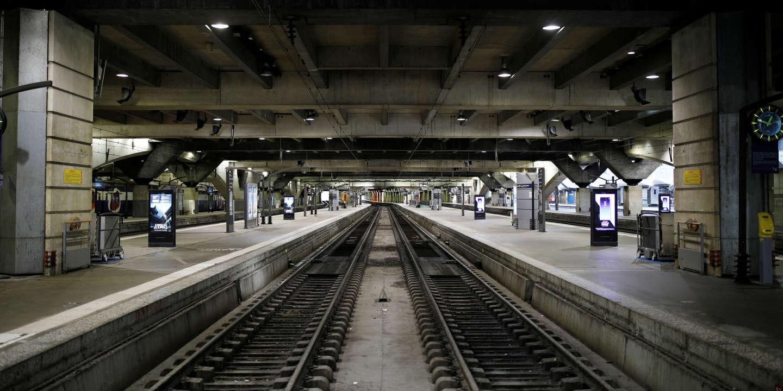 La SNCF inaugure sa « nouvelle » gare Montparnasse, rénovée par le privé sans surcoûts