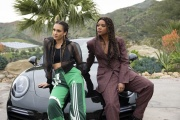 «Los Angeles: Bad Girls», série créée par Brandon Margolis et Brandon Sonnier. Avec Jessica Alba et Gabrielle Union.