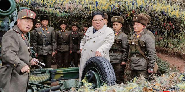 Kim Jong-un invincible, c�est peut-être un détail pour vous&