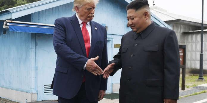 Pyongyang annonce avoir réalisé un « test crucial » depuis son site de lancement de satellites