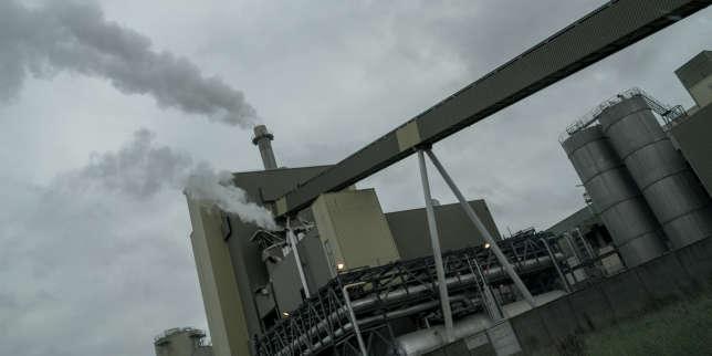 Dans l'industrie, la taxe carbone a réduit les émissions de CO2 sans détruire l'emploi