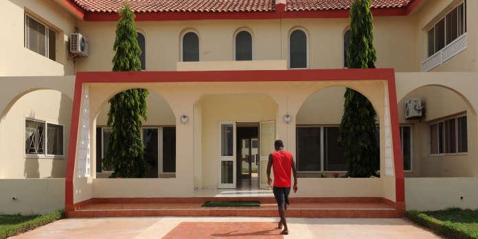 Football : l'OM signe un partenariat avec l'Institut Diambars, au Sénégal