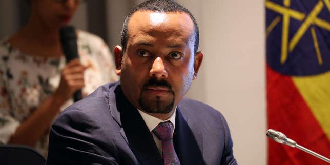 En Ethiopie, le prix Nobel et président Abiy Ahmed confronté à de nombreux défis