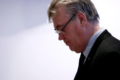 Jean-Paul Delevoye, Haut commissaire aux retraites