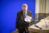 Jean-Paul Delevoye, le maillon affaibli de la réforme des retraites