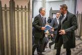 Réforme des retraites : l'alerte des économistes proches de Macron