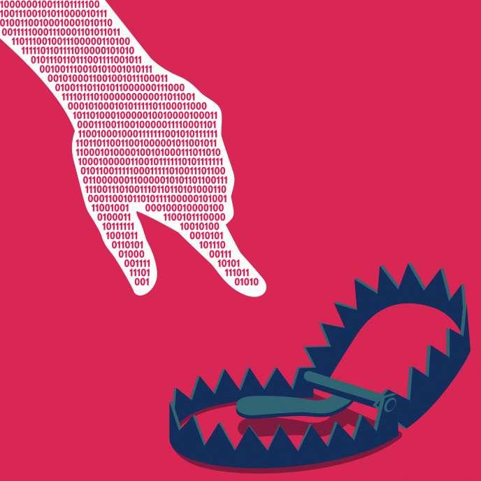 «Laissés sans surveillance, les comptes fantômes ne validant plus de mise à jour constituent une porte d'entrée privilégiée pour les cyberattaques.»