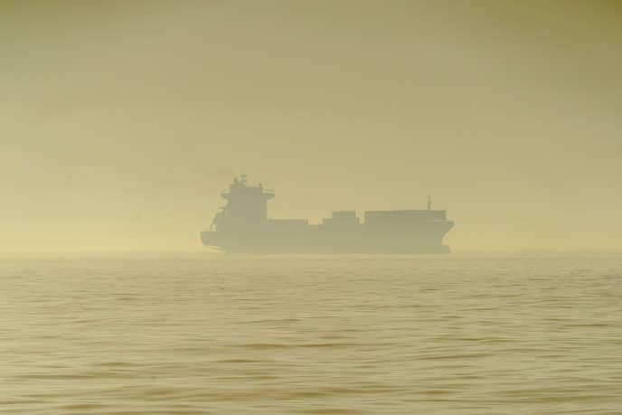 «La Jungle des océans», de Ian Urbina: au grand large règne l'arbitraire et l'horreur