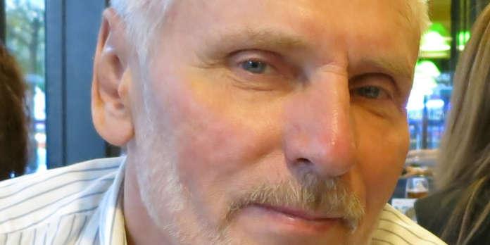 La mort de l'écrivain russe Nicolas Bokov