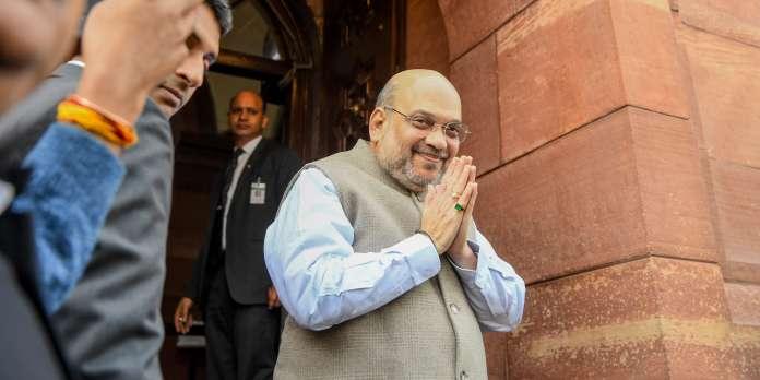 L'Inde adopte une loi très controversée contre les musulmans