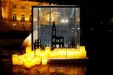 Une stèle en mémoire aux victimes de l'attentat du 11 décembre 2018 à Strasbourg à été inaugurée.