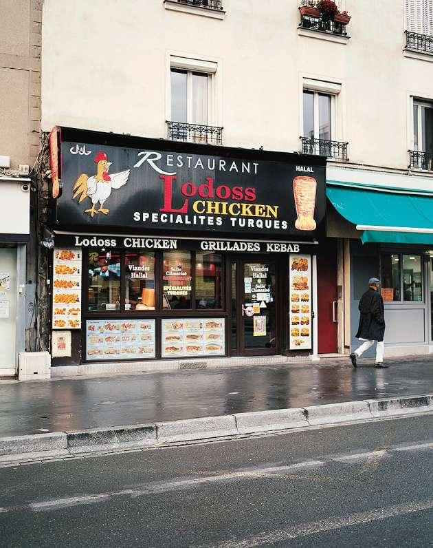 Aux Lilas, en Seine-saint-Denis.