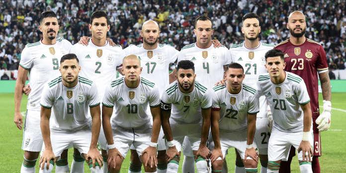 Football : le match France-Algérie n'aura probablement pas lieu en 2020